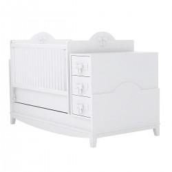 łóżeczko Fiorentino Royal Baby